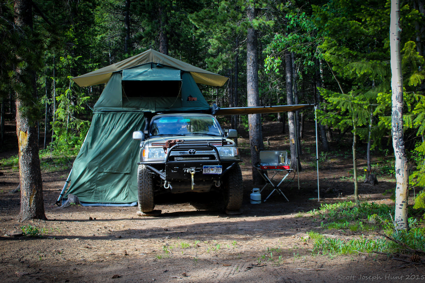 Awning Awning ... & Awning u2013 Tepui Tents | Roof Top Tents for Cars and Trucks