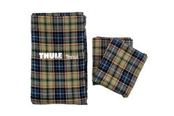 Thule Flannel Fitted Sheets Thule Flannel Fitted Sheets