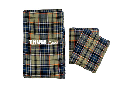 Thule Flannel Fitted Sheets