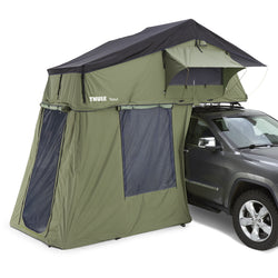 Thule Tepui Ruggedized Autana 3 with Annex olive green