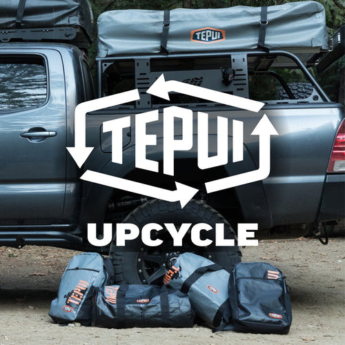 UPCYCLE Travel Cover Combo
