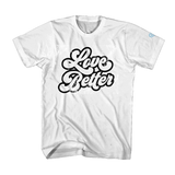 Love Better Men's T-Shirt - White