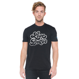 Love Better Men's T-Shirt - Black