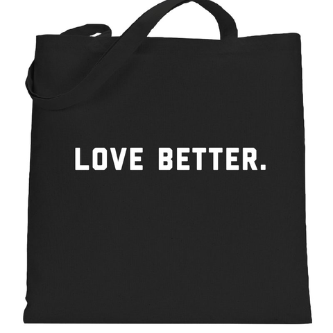 Love Better v. 2 Tote