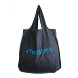 #ThatsLove - Rume Brand Medium Shopper Tote