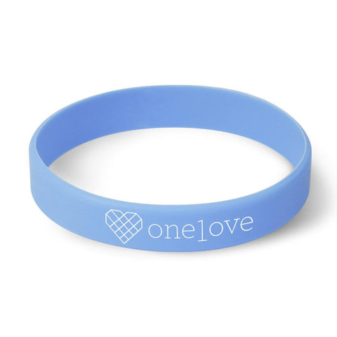 One Love Adult Bracelet