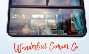 Review: Wanderlust Camper Co, For Family Friendly Road Trips