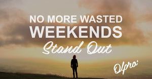 No Wasted Weekends