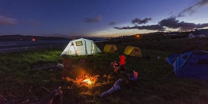 How to Camp Safely Amid COVID Pandemic