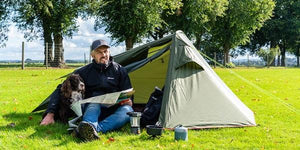 The Key Rules to Wild Camping