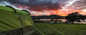 The Rise of UK Camping