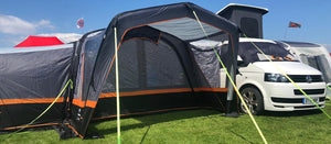 CAMPERVAN AWNING PACKAGE DEALS