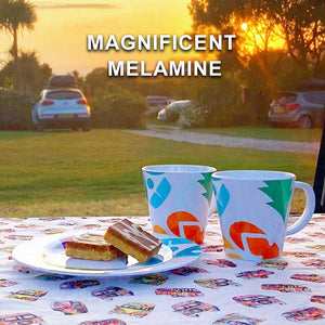 OLPRO | Tents | Camping | Campervan | Awnings | Melamine