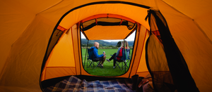 POLED & INFLATABLE TENTS