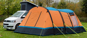 20% OFF COCOON BREEZE CAMPERVAN AWNING