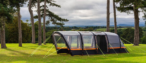 SAVE MORE WITH A TENT PACKAGE