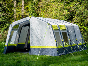 TECHNICAL FAMILY TENTS