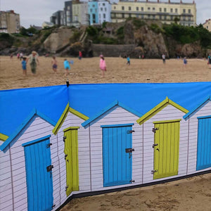Printed Windbreaks