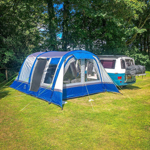 Campervan -Awnings