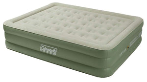 Coleman Maxi Comfort Raised King Airbed Airbeds & Pumps OLPRO