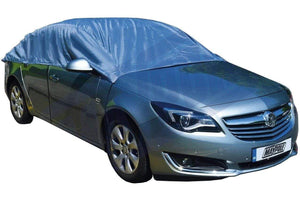 MEDIUM NYLON CAR TOP COVER Bags Camper Accessories