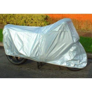 Motorcycle Cover (Extra Large) Motorbike Bags Camper Accessories