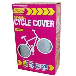 UNIVERSAL NYLON BIKE COVER Bags Camper Accessories