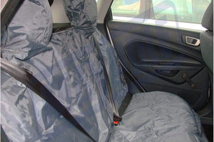 UNIVERSAL NYLON CAR REAR SEAT COVER Bags Camper Accessories