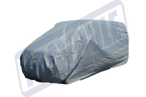 VW T25/T3/T4/T5/T6 GREY CAMPER VAN COVER Bags Camper Accessories