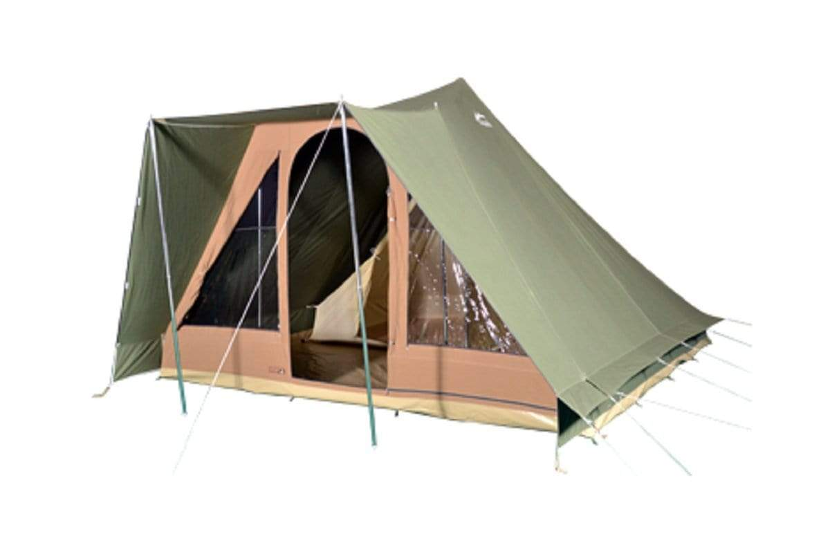 Olpro Barbados Full Canvas 4 Berth Tent