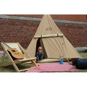 Feather Childrens Tipi Full Canvas Cabanon