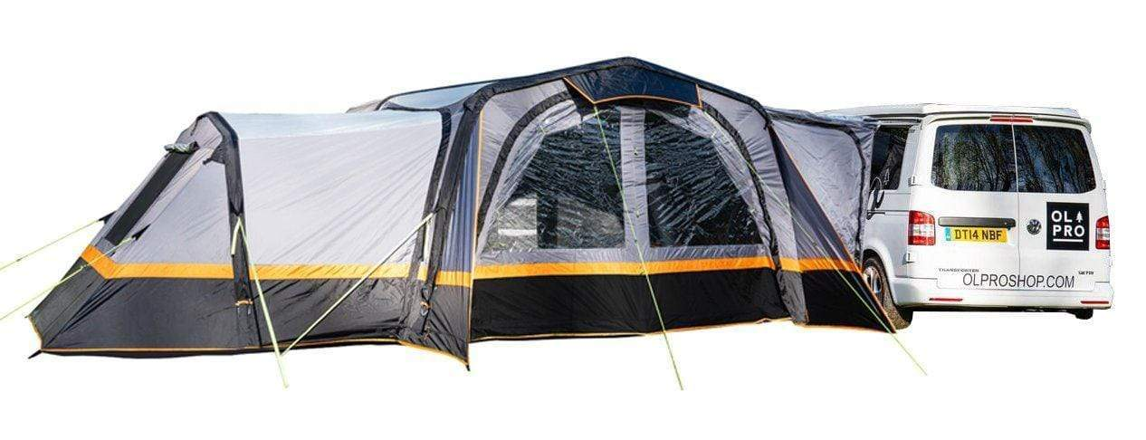 Olpro California Breeze Inflatable Campervan Awning