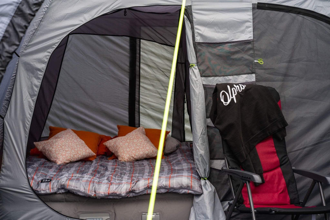 California Breeze Inflatable Campervan Awning – OLPRO