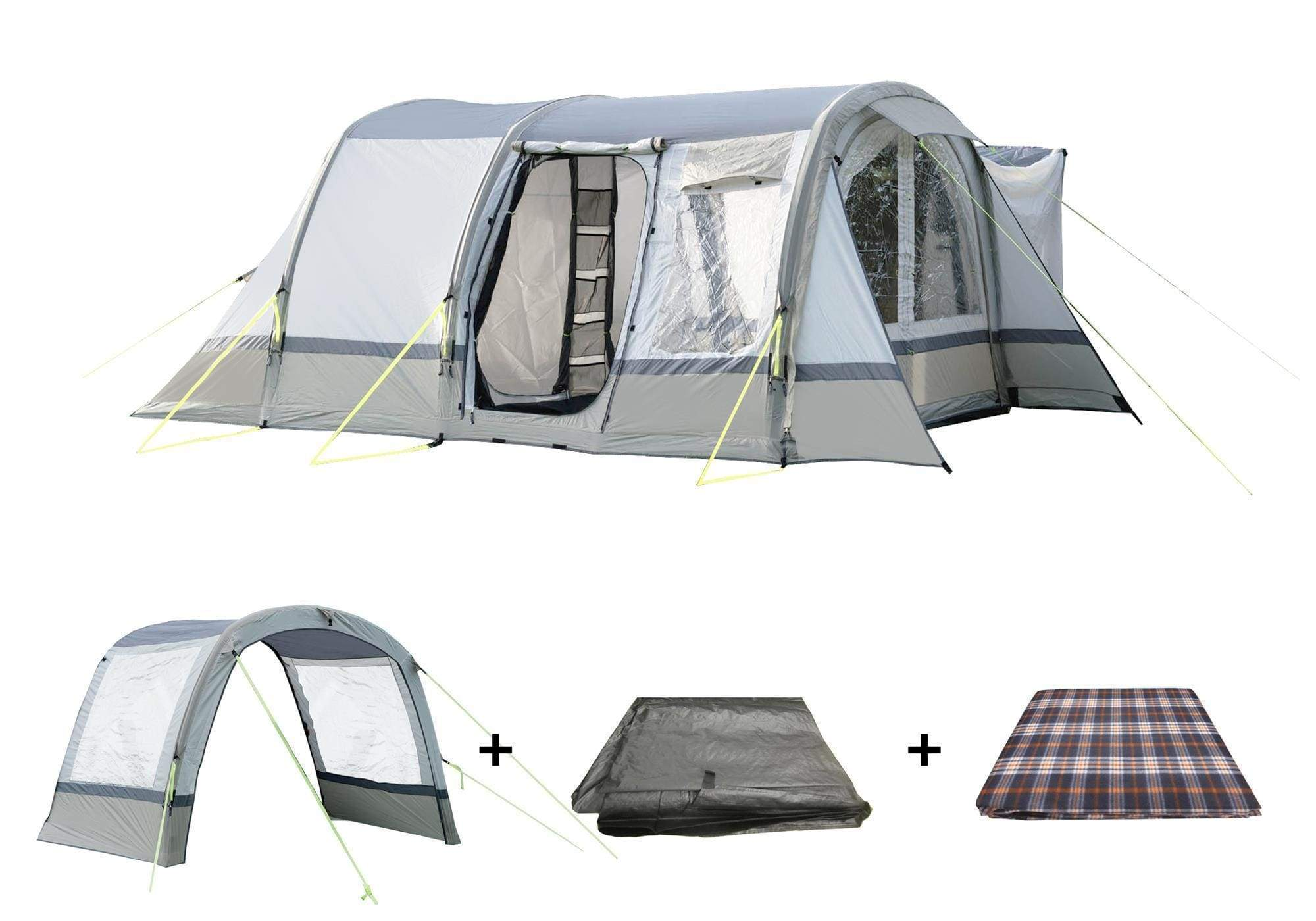 Cocoon Drive Away Campervan Awning