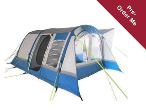 PRE ORDER Cocoon Breeze Inflatable Campervan Awning - Back in stock January Camper van Awning Pre Order Now