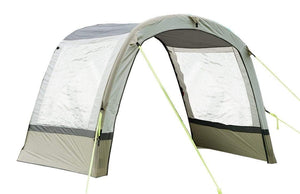 Cocoon Breeze Campervan Awning Extension Camper van Awning Sage Green & Chalk