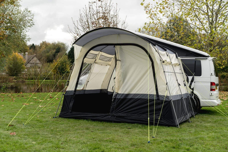 Campervan Drive Away Awning 2 Berth with Inner Tent ...