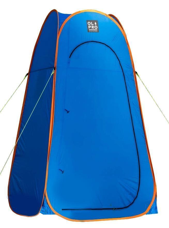 OLPRO OLPRO Pop Up Shower & Utility Tent