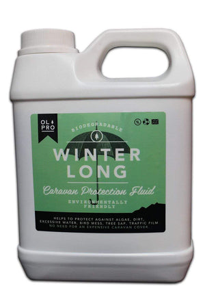 Winter Long Caravan Protection Chemicals 1 Litre