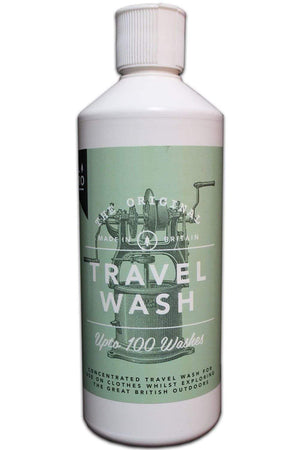 OLPRO TRAVEL WASH Chemicals 500ml