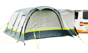PRE ORDER Deposit For Cocoon Breeze Campervan (Light Grey/ Lime) New For 2021 Drive Away Awning Pay $15.00 Now and the Balance Before Dispatch
