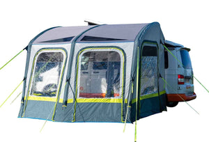 PRE ORDER Deposit For Lunar Campervan Awning New For 2021 Drive Away Awning Pay $15.00 Now and the Balance Before Dispatch