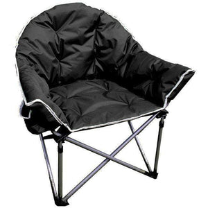 The Comfort Folding Camping Chair Furniture OLPRO