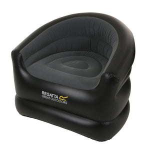 Regatta Viento Inflatable Durable Camping Bucket Seat Furniture Regatta