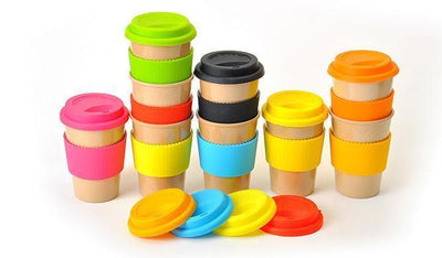 Husk Travel Mugs