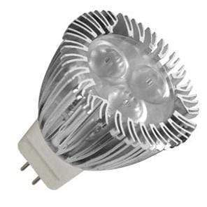 OLPRO Led Warm White Mr11 3W Led Bulb Lighting Spare Parts