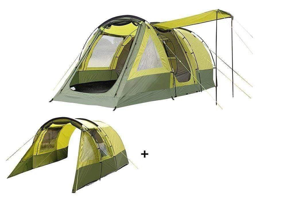 OLPRO Abberley XL Tent Package , Tent , Extension