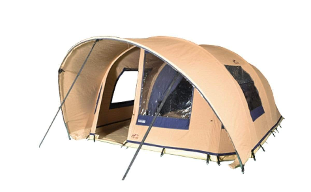 Olpro Awaya Full Canvas 4 Berth Tent