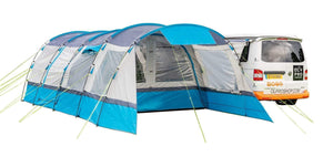 Cocoon Drive Away Campervan Awning OLPRO