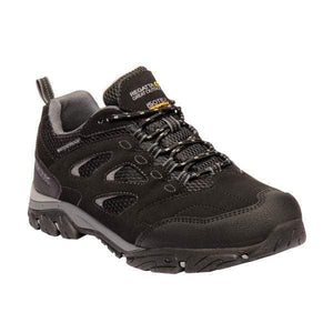 Edgepoint III Walking Shoe - Black Granite OLPRO